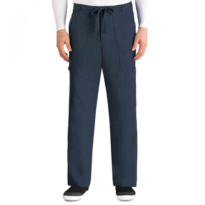 Greys-Anatomy-0203-6-Pocket-Men's-Cargo-Pant