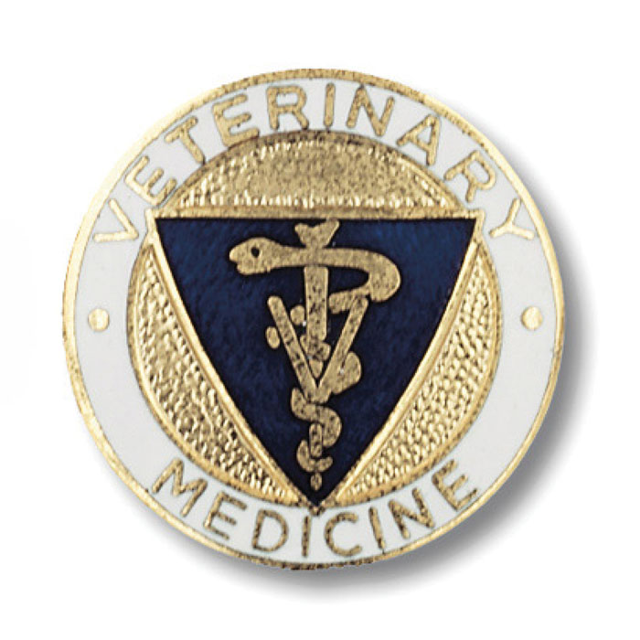 1049-Veterinary-Medicine-Pin