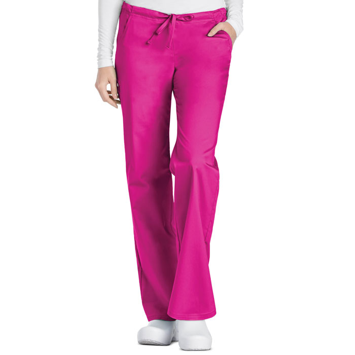 Luxe-by-Cherokee-1066-Low-Rise-Straight-Leg-Drawstring-Pant