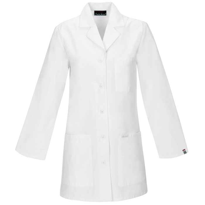 Cherokee-1462--Lab-Coat-32