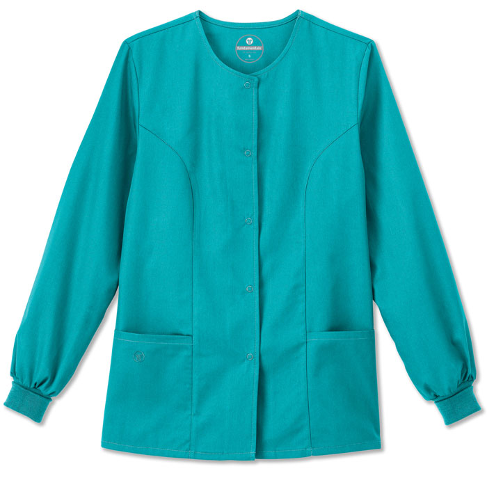 Fundamentals-14740-Ladies-Jacket-Warm-Up