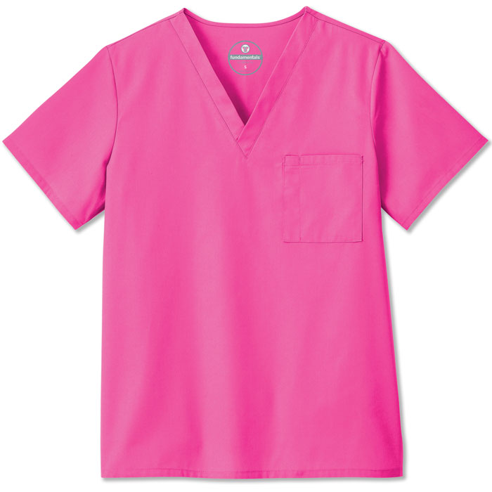 F3-Fundamentals-14900-Unisex-V-Neck-Top