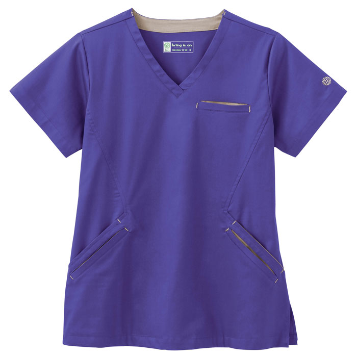 bio-bring-it-on-angle-v-scrub-top