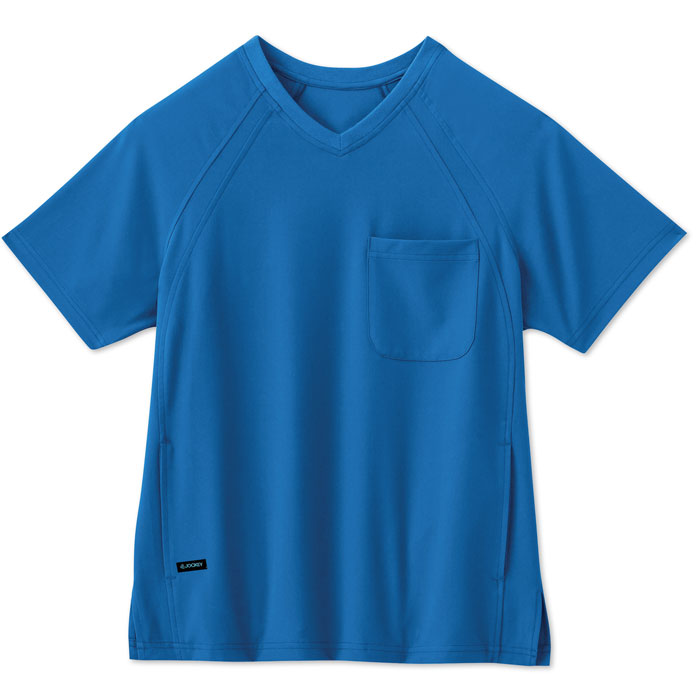 jockey-mens-tri-blend-pull-on-scrub-top
