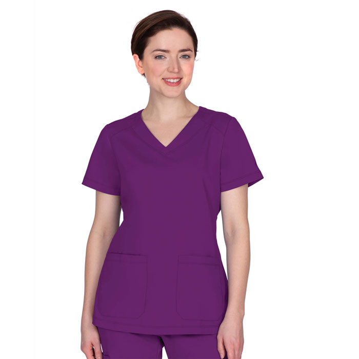 Healing-Hands-Purple-Label-2320-Jill-Top