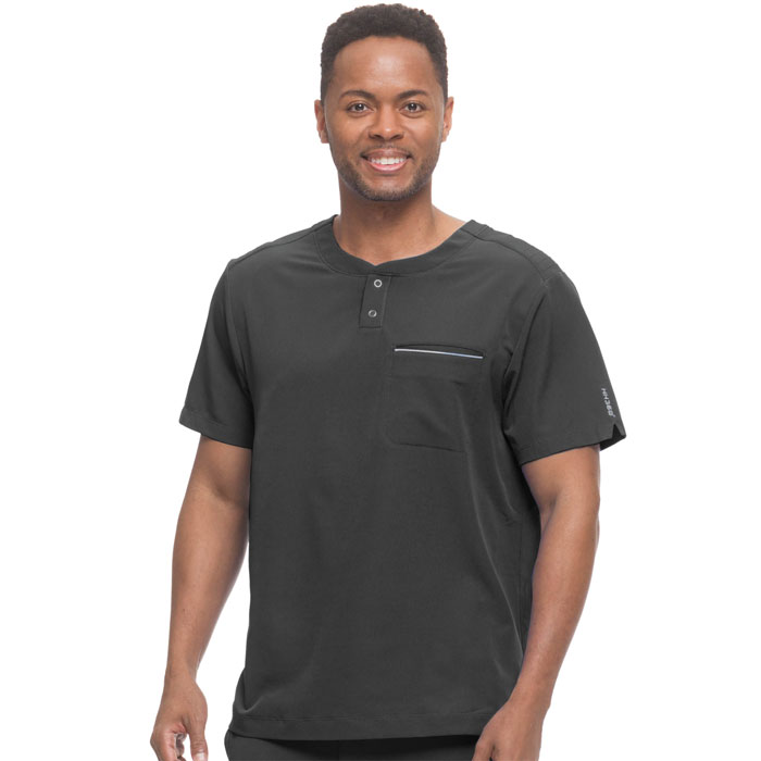 HH360-HH2350-Shawn-Henley-Scrub-Top