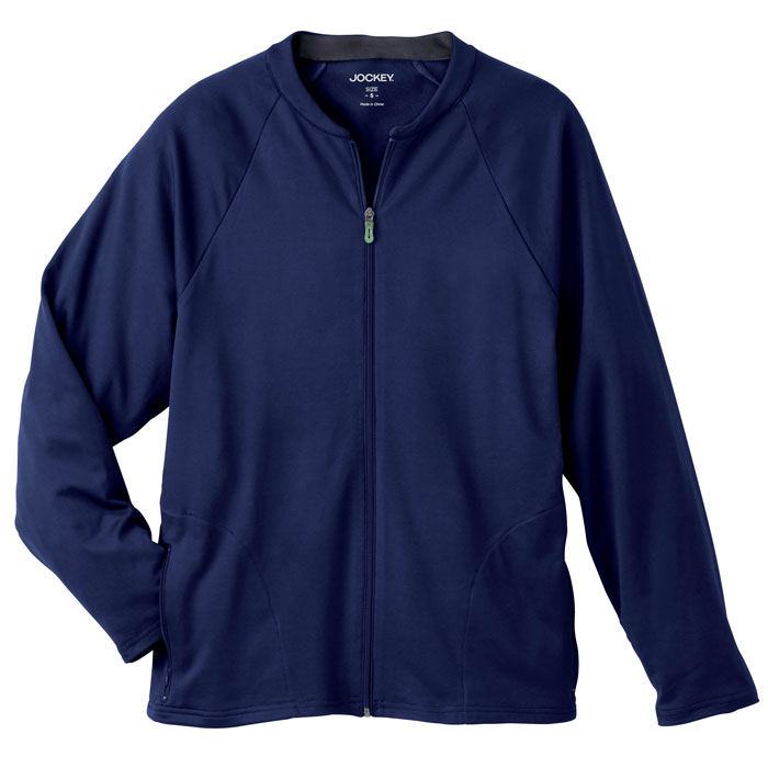 Jockey-2397-Mens-Tech-Fleece-Jacket-with-Zippered-Front