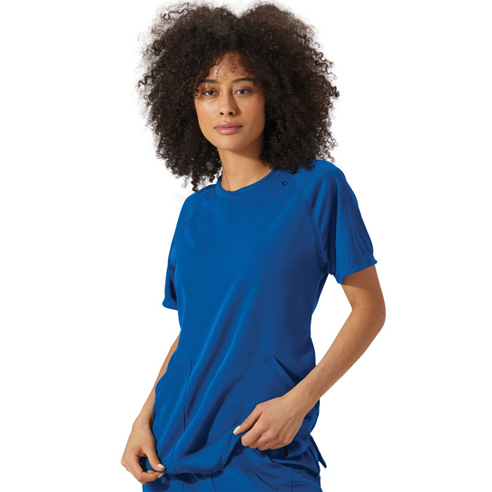 Jockey-2479-Ladies-Comfort-Crew-Top