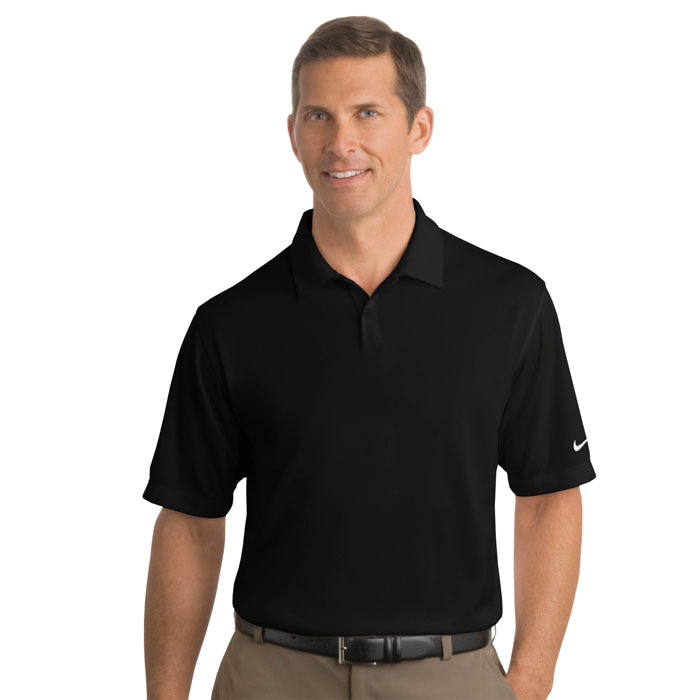 Nike-Golf-373749-Mens-Dri-Fit-Pebble-Texture-Polo