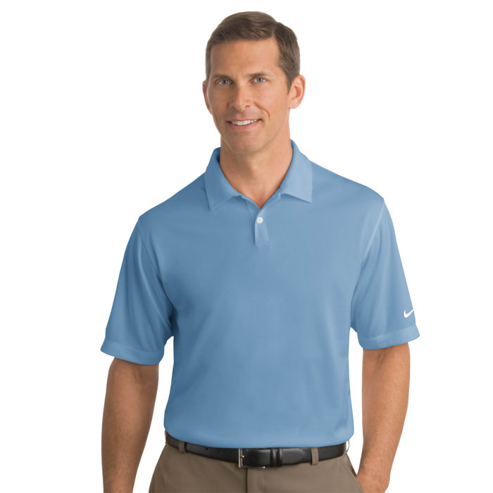 Nike-Golf-373749-Mens-Dri-Fit-Pebble-Texture-Polo