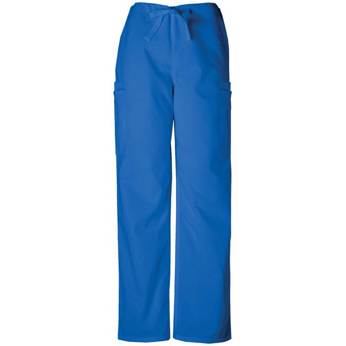 Cherokee-Workwear-4000-Mens-Drawstring-Cargo-Pant
