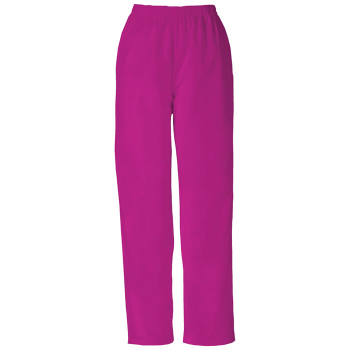 Cherokee-Workwear-4001-Natural-Rise-Tapered-Leg-Pull-On-Pant