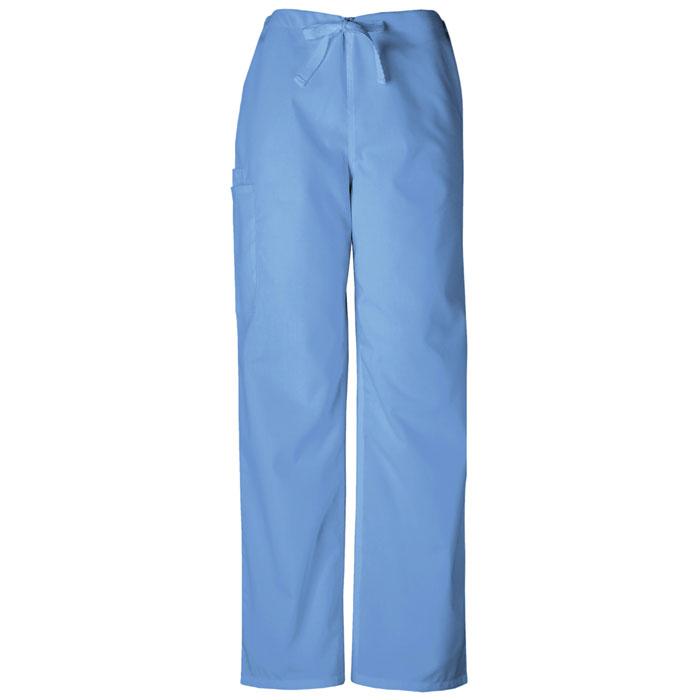 Cherokee-Workwear-4100-Unisex-Drawstring-Cargo-Pant