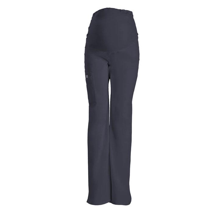 Cherokee-Core-Stretch-4208-Maternity-Knit-Waist-Pull-on-Pant