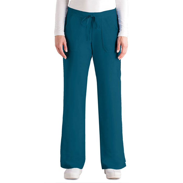 Greys-Anatomy-4245-Urban-4-Pkt-Drawstring-Pant