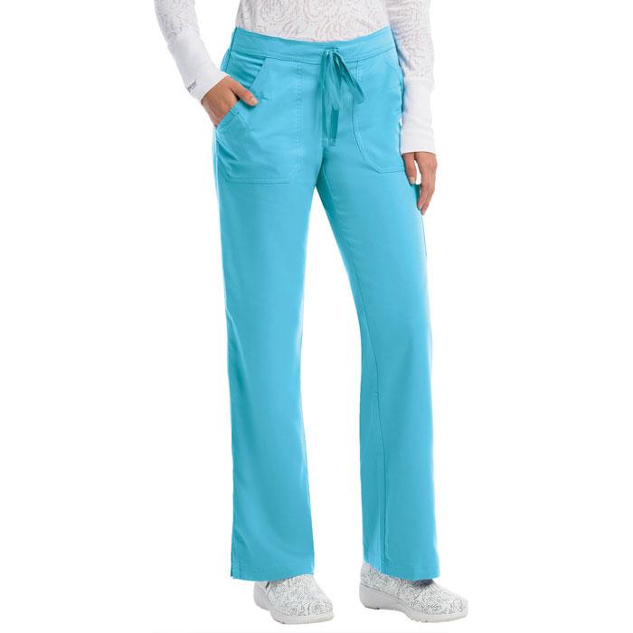 Greys Anatomy, Urban 4 Pkt Drawstring Pant