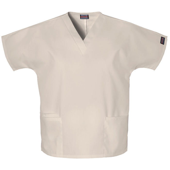Cherokee-Workwear-4700-V-Neck-Scrub-Top