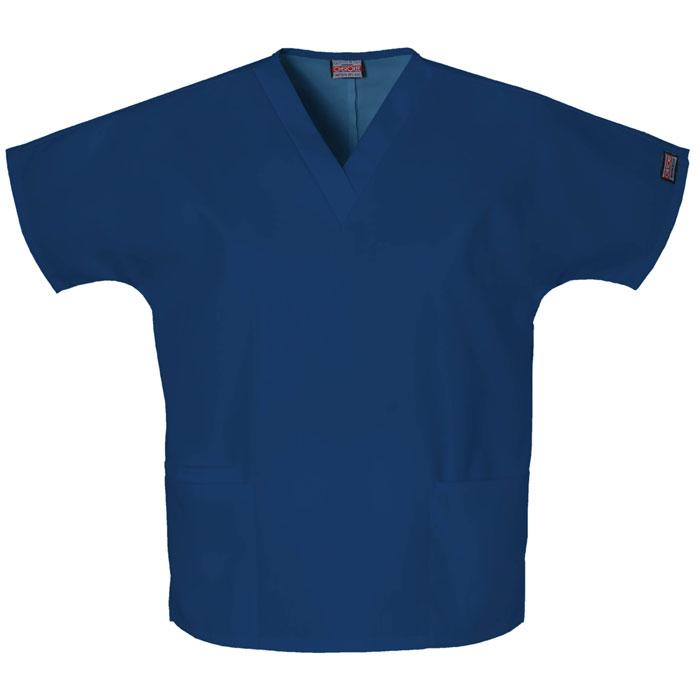 Cherokee-Workwear--4700-V-Neck-Scrub-Top