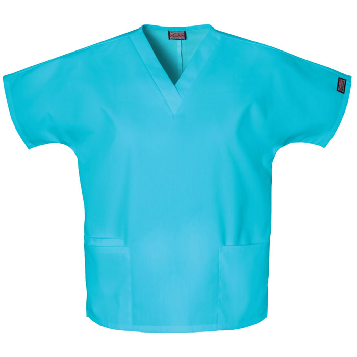 Cherokee-Workwear--4700-V-Neck-Scrub-Top