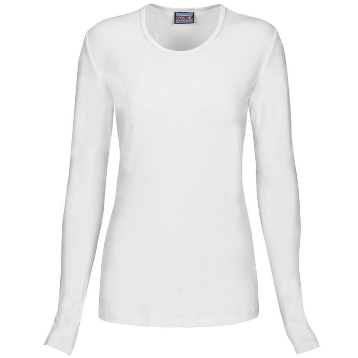 Cherokee-Workwear-4881-Long-Sleeve-Underscrub-Knit-Tee