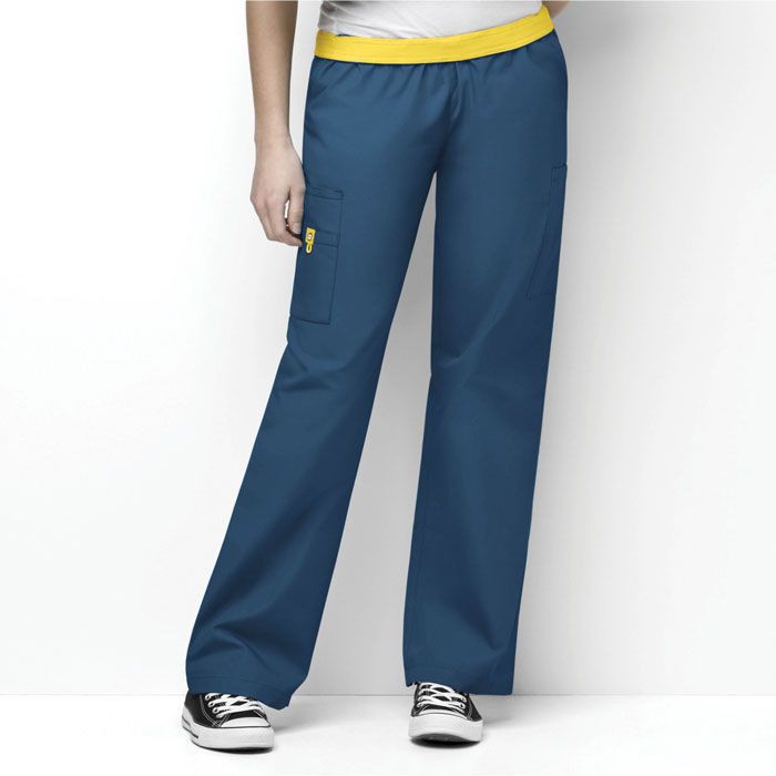 WonderWink-Origins-5016-The-Quebec-Scrub-Pant