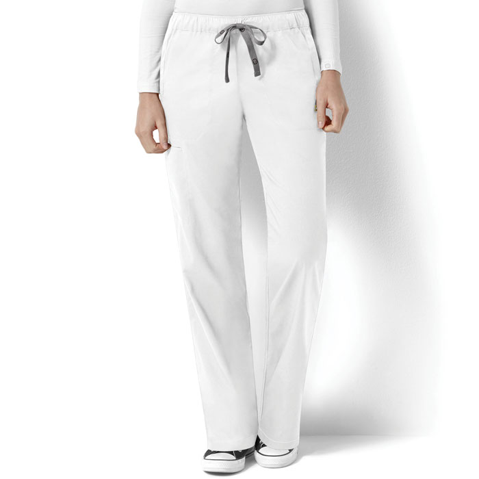 WonderWink-Next-5119-Logan-Drawstring-Straight-Leg-Scrub-Pant