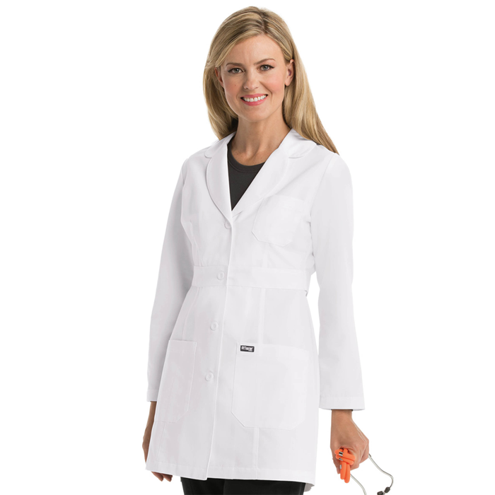 Greys-Anatomy-4481-Womens-3-Pocket-Labcoat