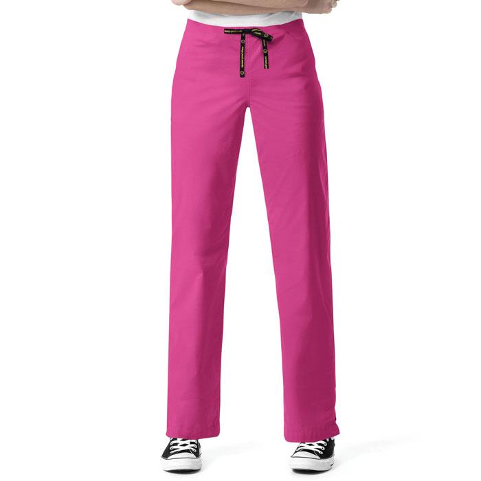 I-Love-WonderWink-5188-Women's-Drawstring-Pant