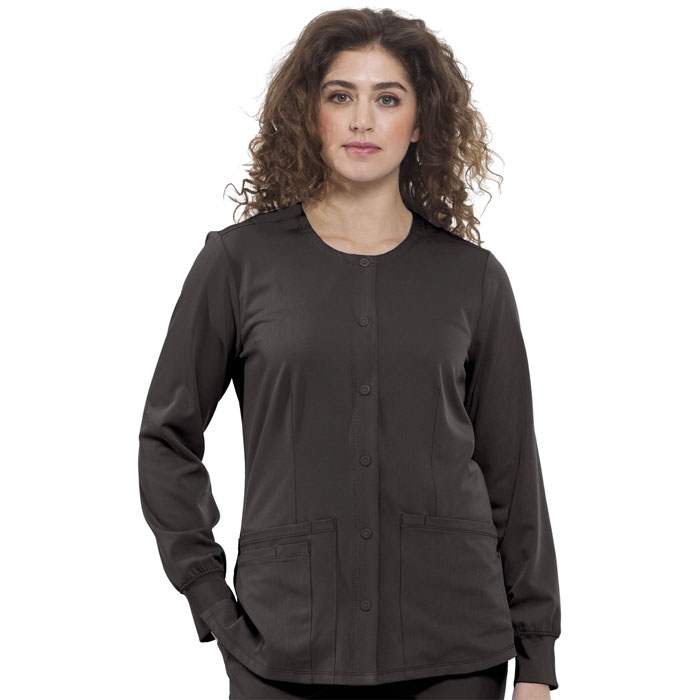 HH-Works-5500-Megan-4-Pkt-Snap-Front-Scrub-Jacket-