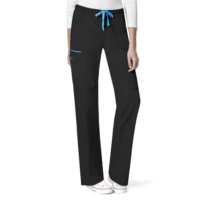WonderFLEX, 5508, Joy Denim Style Straight Pant