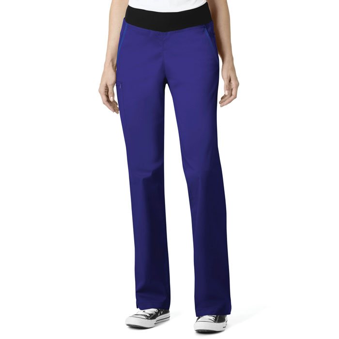 WonderWink-Seven-Flex-5702-Pull-On-Pant