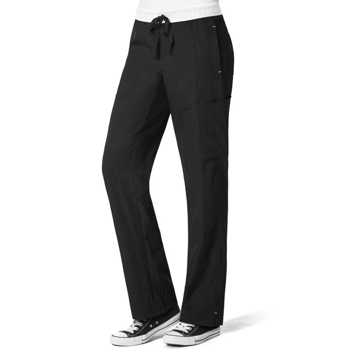 Four-Stretch-5814-Straight-Leg-Cargo-Pant