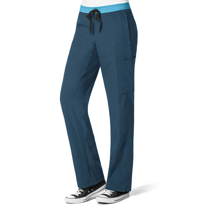 Four-Stretch-5814-Straight-Leg-Cargo-Pant