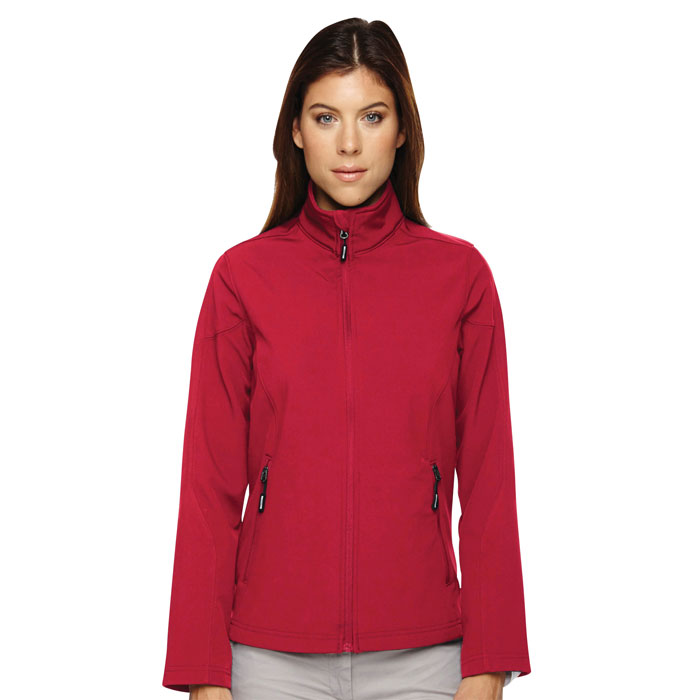 Ash-City---Core-365-78184-Ladies-Cruise-Two-Layer-Fleece-Bonded-Soft-Shell-Jacket