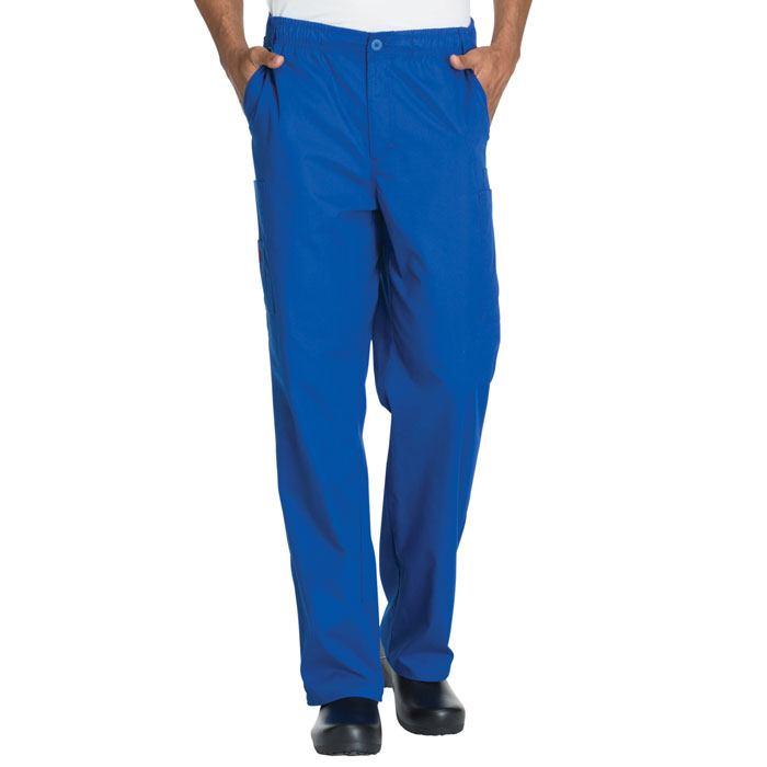 Dickies EDS Signature - 81006 - Zip Fly Pull-on Pant