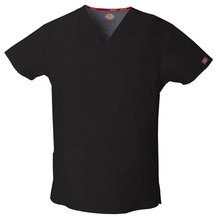 Dickies-EDS-Signature-81906-V-Neck-Top