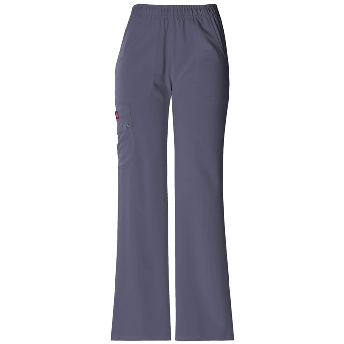 Dickies-Xtreme-Stretch-82012-Mid-Rise-Pull-on-Cargo-Pant
