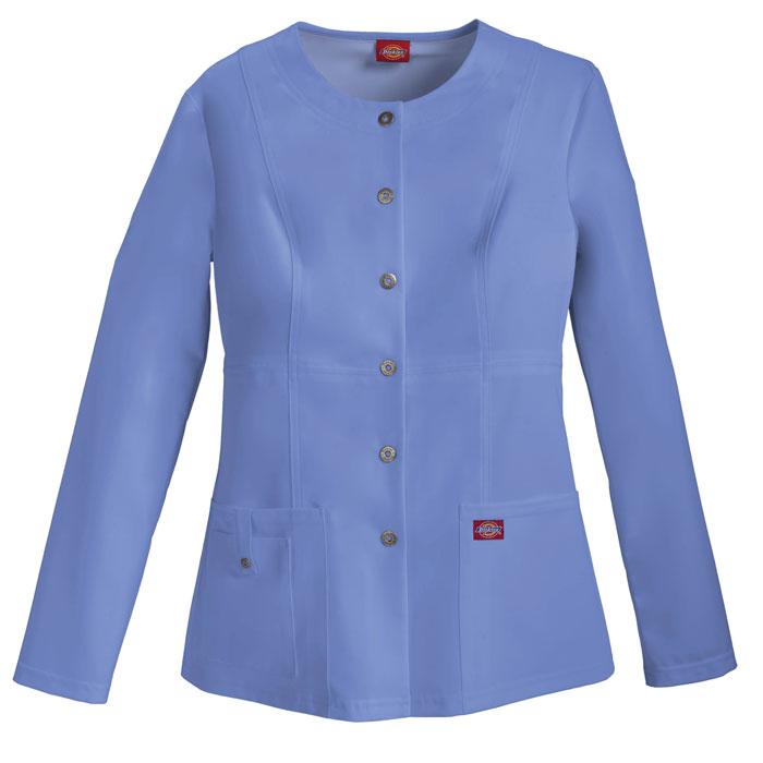e0ea6cf456b2c Nursing Scrub Jackets and Fleece Cardigans | Scrubin.com