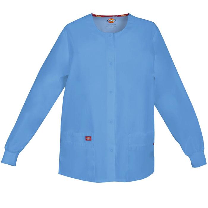 Dickies-EDS-Signature--86306-Snap-Front-Warm-Up-Jacket