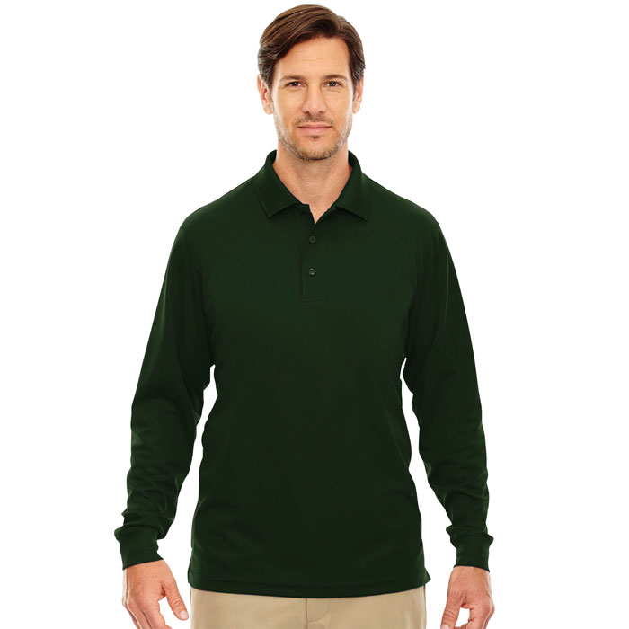 Ash-City---Core-365-88192-Mens-Pinnacle-Performance-Long-Sleeve-Piqué-Polo