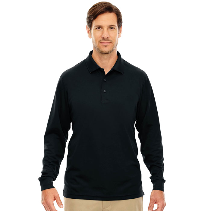 Ash-City---Core-365-88192-Mens-Pinnacle-Performance-Long-Sleeve-Piqué-Polo