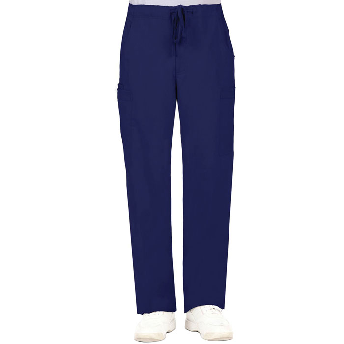Healing-Hands-Blue-Label-9124-Dylan-Mens-Cargo-Scrub-Pant