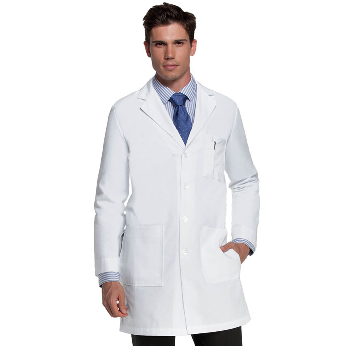 Labcoats-by-Barco-9599-Mr.-Barco-Mens-Twill-4-Pocket-Labcoat