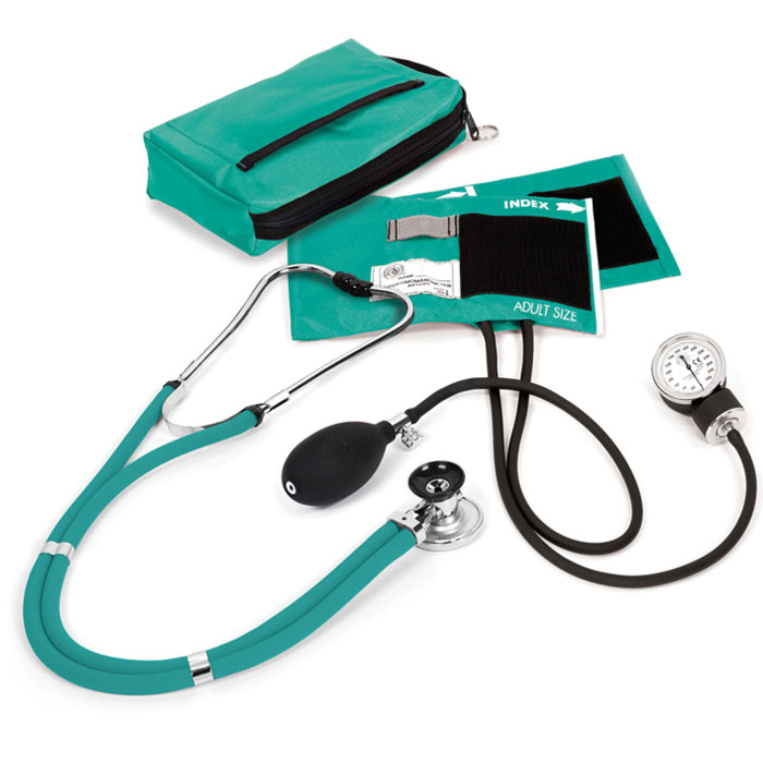 A2-Aneroid-Sphygmomanometer-and-Sprague-Rappaport-Kit-BP-Cuff-Stethoscope
