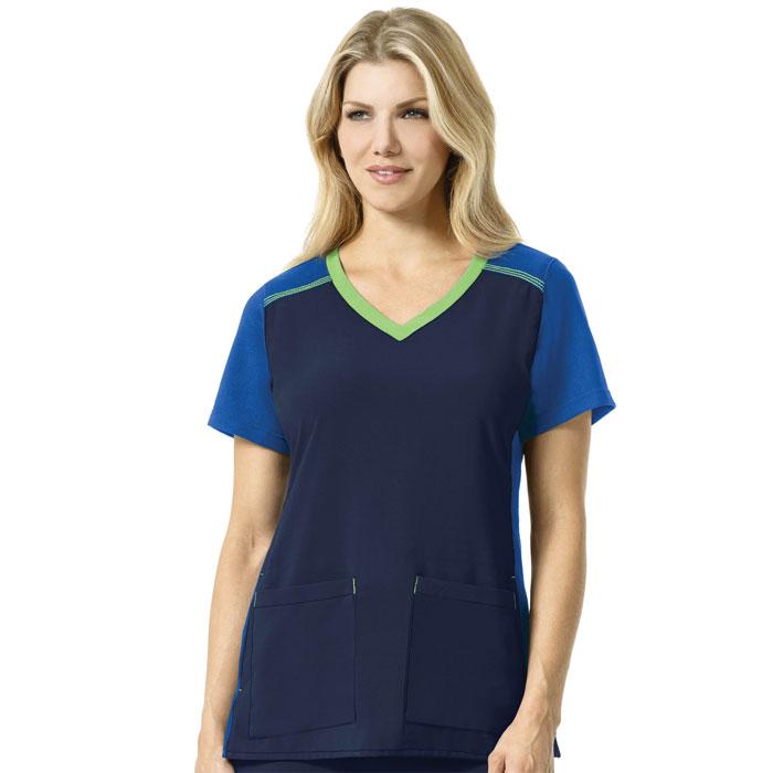 6295cd54cd7 Carhartt-Cross-Flex-C12410-Women's-Multi-Color-Knit-