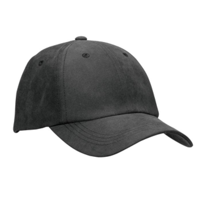 Port-Authority-C850-Port-Authority®-Sueded-Cap