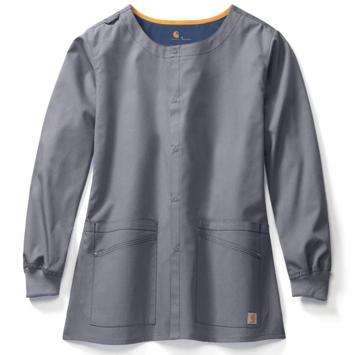 Carhartt-Rockwall-C86101-Women's-Warm-Up-Jacket