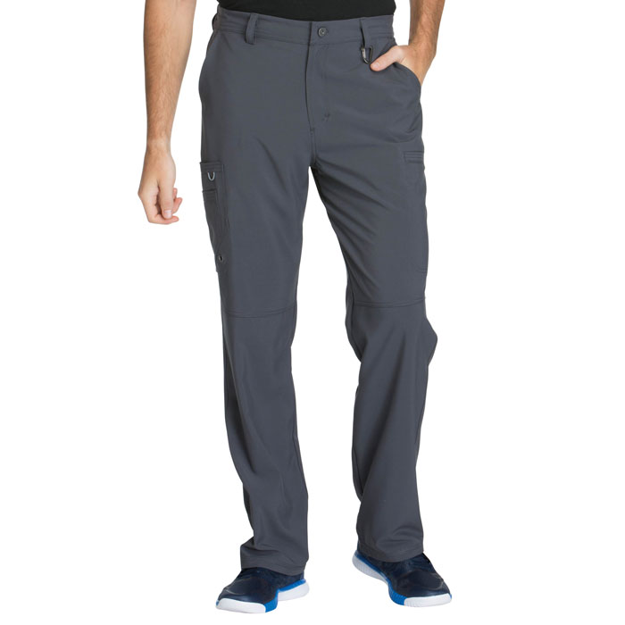 Infinity-by-Cherokee-CK200A-Fly-Front-Cargo-Pant