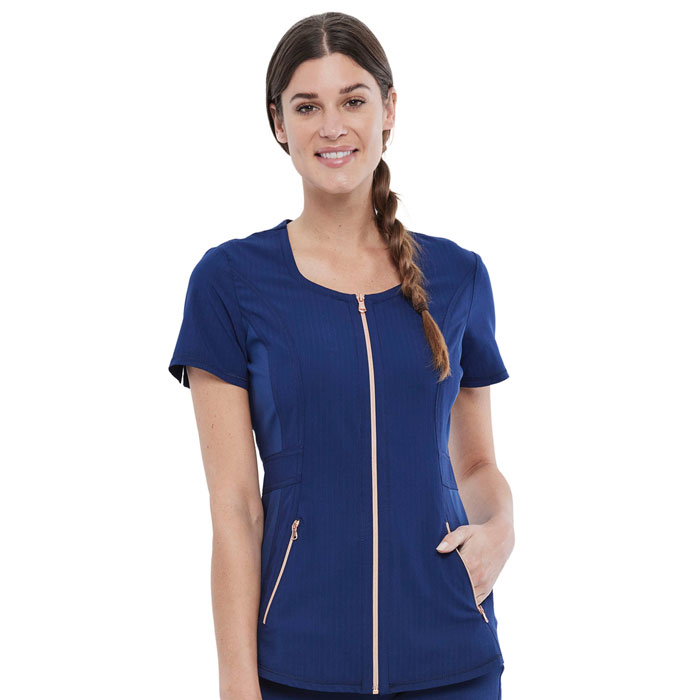 CK915-Cherokee-Statement-Zip-Front-Top