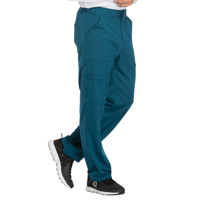930d3845882 Dickies Dynamix, DK110, Natural Rise Zip Fly Cargo Pant. Complete the look